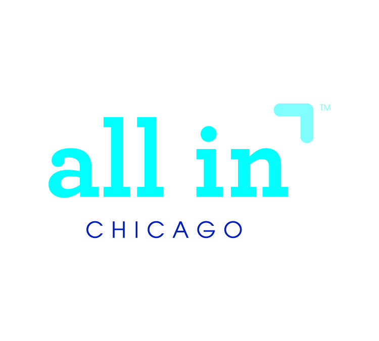 Registration for All In™ Chicago is OPEN!