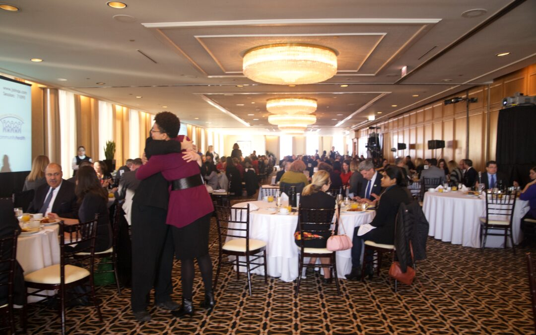 All In™ Chicago: The Breakfast Summit