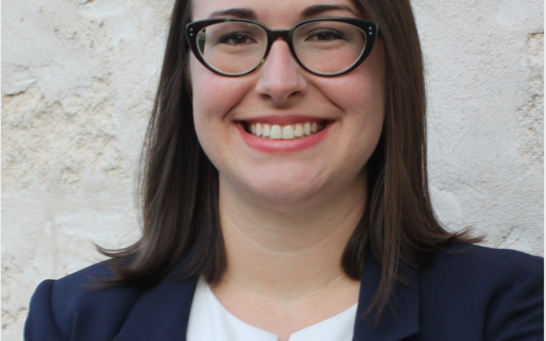 Volunteer Spotlight: Dr. Camille Spears, 2020 Resident Physician of the Year