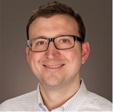 Volunteer Spotlight: Dr. Brian LaMoreaux, 2020 Volunteer Specialist of the Year
