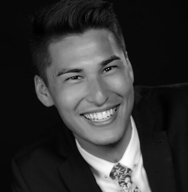 Volunteer Spotlight: Zachary Nan, 2020 Clinic Volunteer of the Year