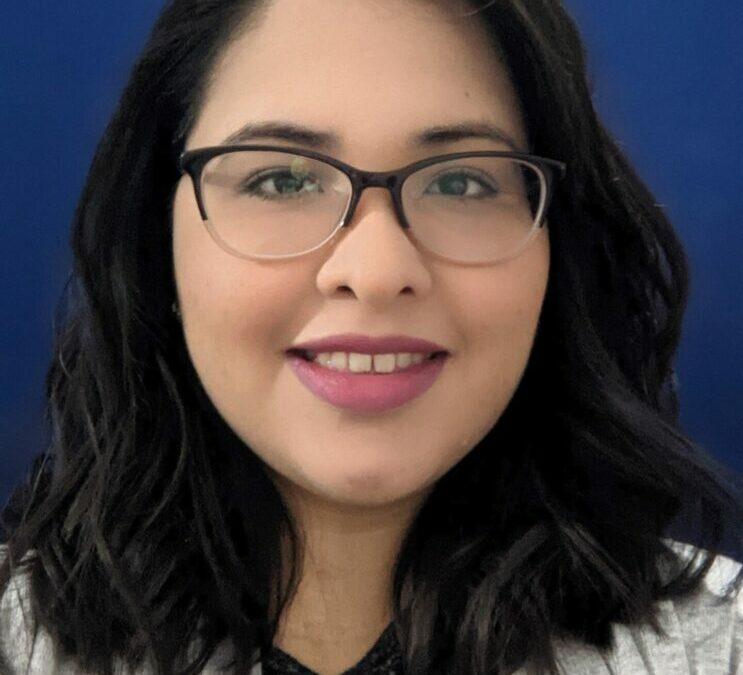 Volunteer Spotlight: Rocio Lopez Pardo, 2020 Health Education Volunteer of the Year
