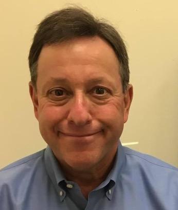 Volunteer Spotlight: Dr. David Tabak, 2020 COVID Hero